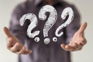 question sur la psychothérapie